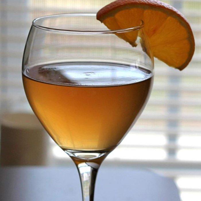 Scotch Cobbler
