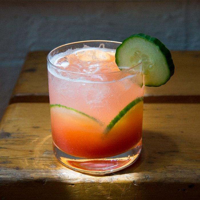 Rum Screwdriver
