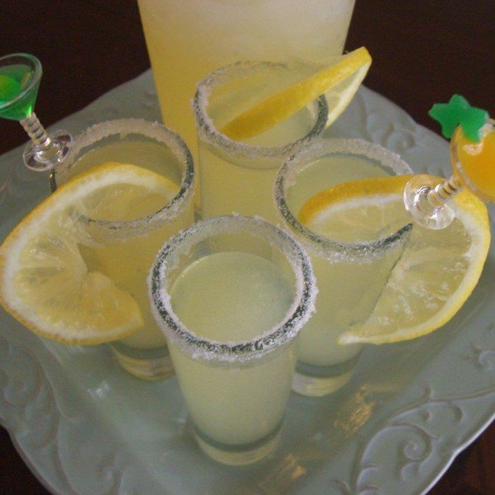 Lemon Shot