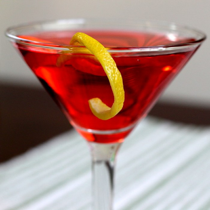 Image result for quaker's cocktail